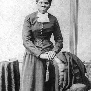 Harriet Tubman Audiobook.